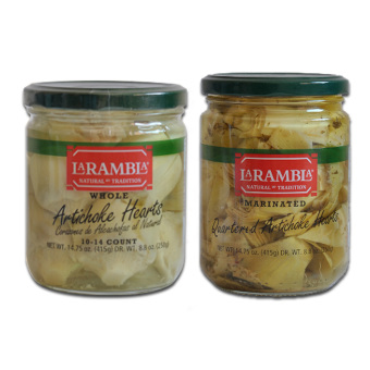 La Rambla Artichokes Duo bundle Price Philippines