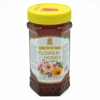 Jin Ling Flower/Floral Honey (600g) Price Philippines