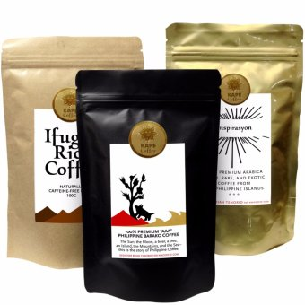 Harga Kape Coffee Co FILIPINO COFFEE Selections