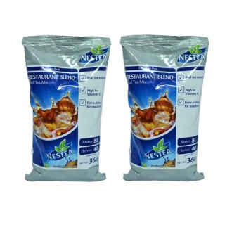 Nestea Restaurant Blend Iced Tea - Set of 2 Price Philippines
