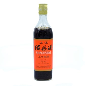 Jin Ling Shaoxing Cooking Rice Wine (600ml) Price Philippines