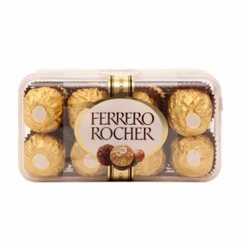 Harga Ferrero Rocher 8pcs (Box Type)