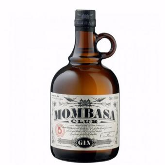Harga MOMBASA CLUB GIN 700ML
