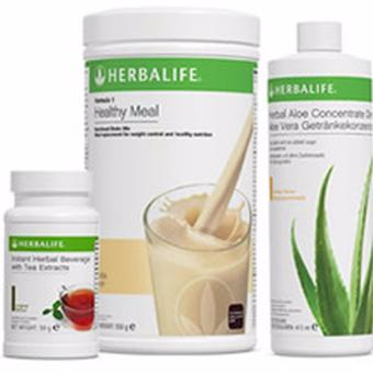 Herbalife Breakfast Pack (French Vanilla Set) Price Philippines