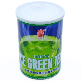 Jin Ling Ice Green Tea Powder (500g) Price Philippines