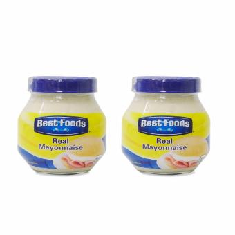 Harga Best Food Mayo Magic All / Purpose 470ml 2's 023809