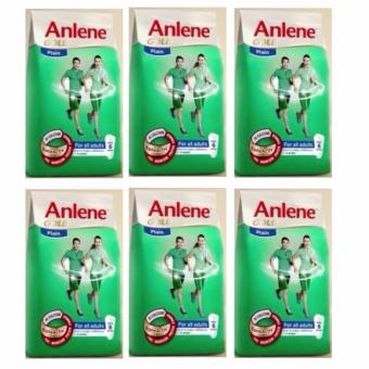 Anlene Gold Plain - For All Adults 180g - Set of 6 Price Philippines