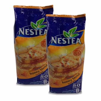 Nestea Iced Tea Honey Blend 450g Set of 2 387965 Price Philippines