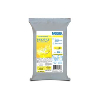 Nestea Pineapple Fruit Drink Mix 200g Price Philippines