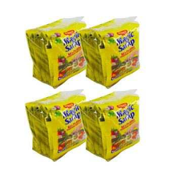 Harga Maggi magic sarap 8g 328302 4'S