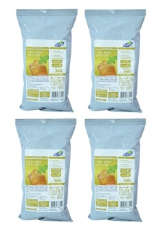 Nestea House Blend Iced Tea 360g Set of 4 Price Philippines