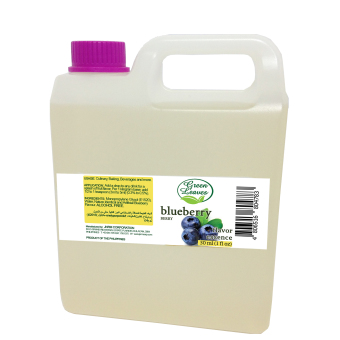 Green Leaves Concentrated Blueberry Flavor Essence 1 Kilo Price Philippines