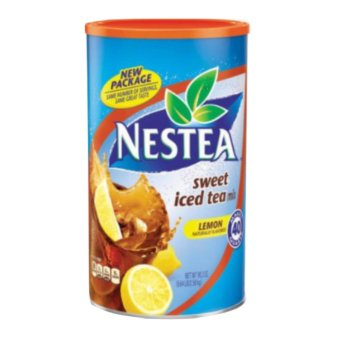 nestea sweet ice tea mix (2.56kg) Price Philippines