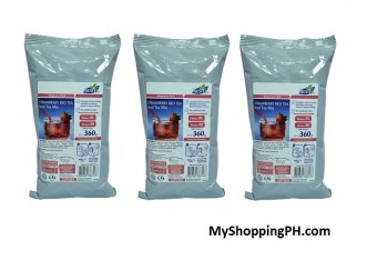 Nestea Strawberry Red Iced Tea - Set of 3 Price Philippines