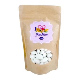 Mothers Day - White French Almonds 200g Price Philippines
