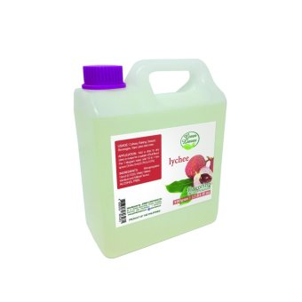 Green Leaves Concentrated Lychee Flavor Essence 1 Kilo Price Philippines