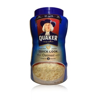 Quaker Quick Cook Oatmeal 1Kg Price Philippines