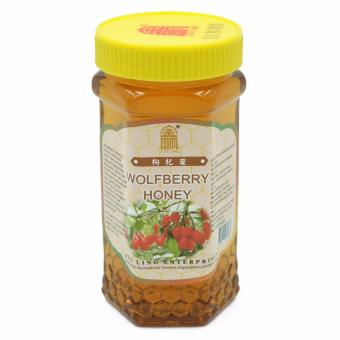 Jin Ling Wolfberry Honey (600g) Price Philippines