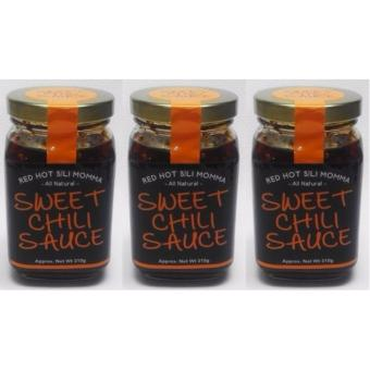Bundle Pack 3 - Sweet Chili Sauce (LARGE 310g) Price Philippines