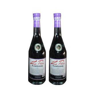 La Presa Lambanog (700ml) Set of 2 Price Philippines