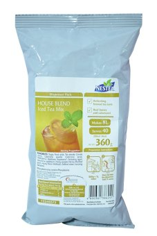Nestea Houseblend Ice tea Mix Price Philippines
