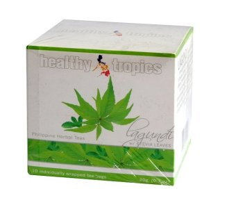 Harga Healthy Tropics Lagundi Hot Tea