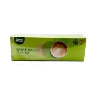 Harga Sante Barley Fusion Coffee Mix with Barley Grass 10's