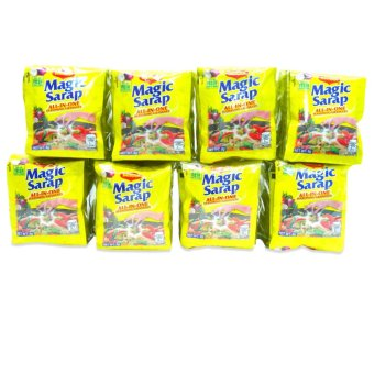 Harga Maggi Magic Sarap 8g 328302 8'S