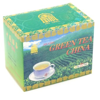 Jin Ling China Green Tea (40g) - picture 2