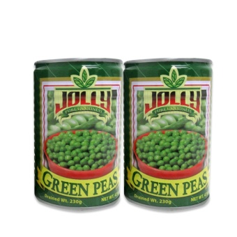Jolly Green Peas 230g 096017 S'2 096017 w39 Price Philippines