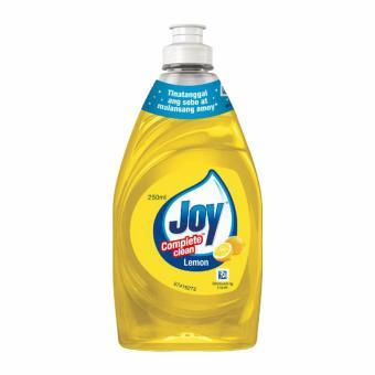 Joy Lemon 250ml Bottle Pack of 3 - 2