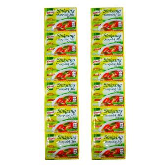 Knorr sinigang sa sampalok mix original 10g 603692 24'S