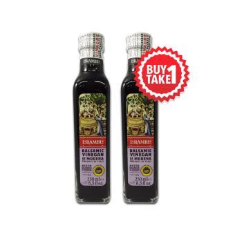 La Rambla Balsamic Vinegar 250 ML BUY ONE TAKE ONE