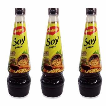 Maggi Soy Sauce 700ML 3'S, 020402