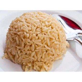 MCI Organic Brown Rice - 2 kilos