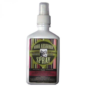 messy bessy odor absorber spray 200ml