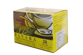 Namica Banaba Herbal Tea - picture 2
