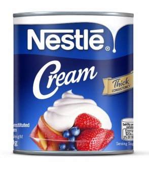 NESTLE Cream 300g (pack of 3)
