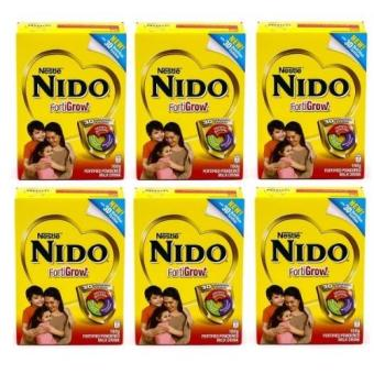 Nestle Nido FortiChoco 150g - Set of 6