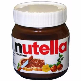 Nutella Chocolate Hazelnut Spread 700g