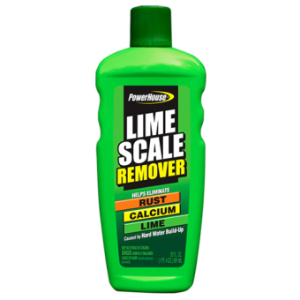 PowerHouse Lime Scale Remover 20oz