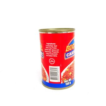 Red CDO Bigtime Carne Norte 150g 4's 023572 w53 - 3