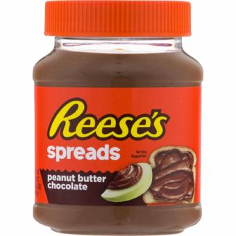 Reese's Spreads Peanut Butter Chocolate Spread Original (22.9 oz)