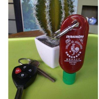 Sriracha hot chili sauce 1 fl oz