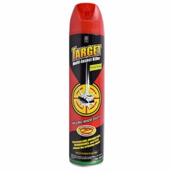 Target Multi-Insect Killer - 3