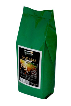 Upland Brew Coffee Barako blend 250g - Whole Bean
