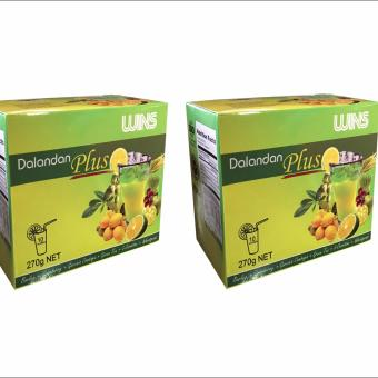 WINS Dalandan Plus DUAL PACK