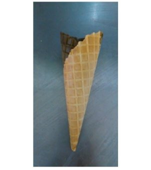 Year Luck Danish Cone 385 2-Tone