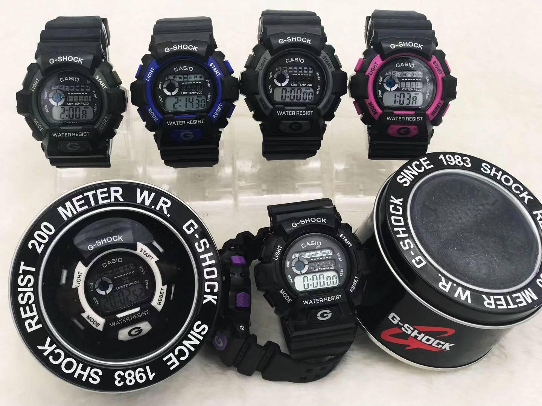 factory authentic e6c37 f7eb9 G_shock sport watch