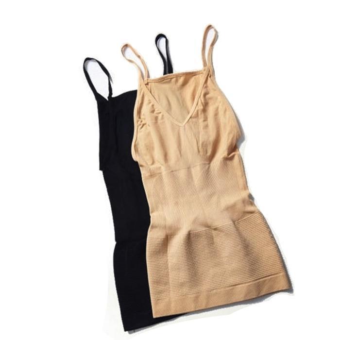MJ Sugar Munafie Slimming Singlet Body Shapers/Belly Shaper for Hourglass  Figure